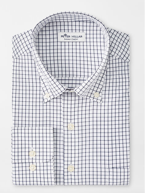 Peter Millar - Captain Performance Sport Shirt