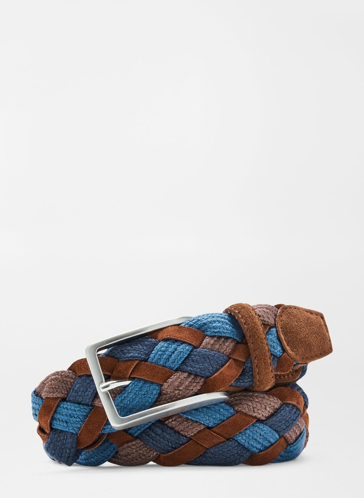 Peter Millar - Winter Braided Belt