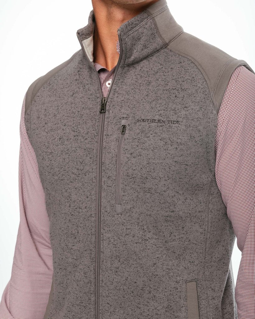 Southern Tide - Leadline Fleece Vest