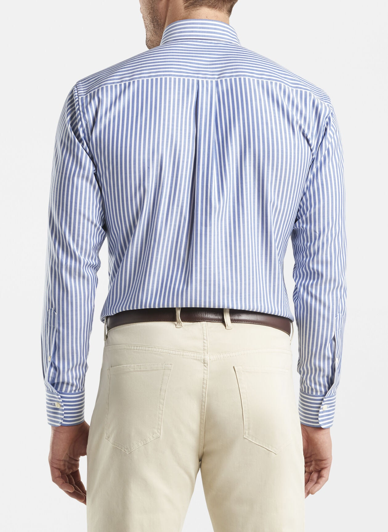 Peter Millar - Crown Ease Warren Sport Shirt