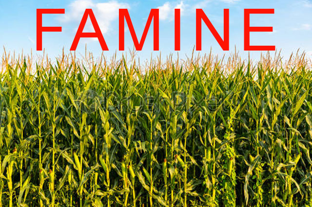 United Nations Warns Of Looming Famine NOW Due To Covid Global Lockdown