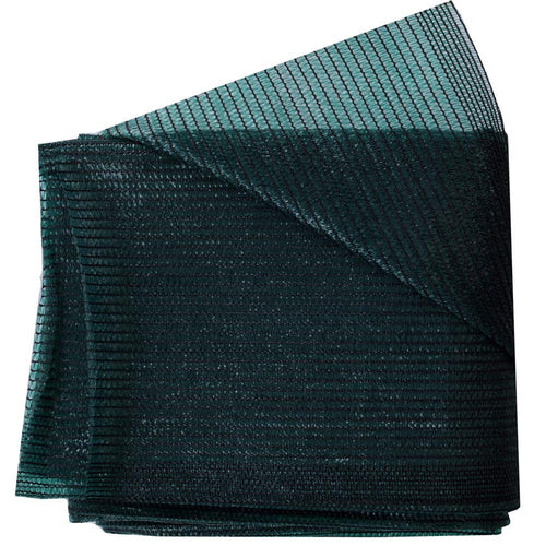 Harvest 70% Green Sunblock Shade Cloth UV Resistant, Premium Heavy Duty Mesh Tarp, Shade Net Panel for Plant Cover Greenhouse,Plants,Barn,Kennel, Pool, Pergola or Carport (12ft X 20ft)