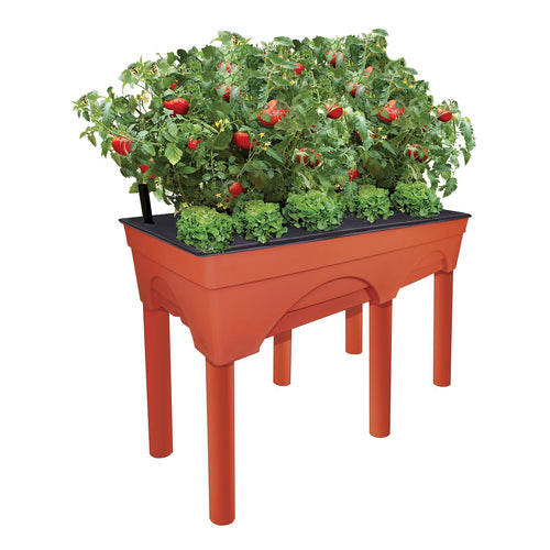 Emsco Group Big Easy Picker Raised Bed Grow Box - 30