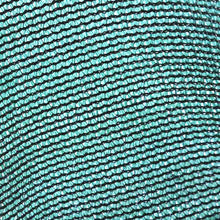 Load image into Gallery viewer, Harvest 70% Green Sunblock Shade Cloth UV Resistant, Premium Heavy Duty Mesh Tarp, Shade Net Panel for Plant Cover Greenhouse,Plants,Barn,Kennel, Pool, Pergola or Carport (12ft X 20ft)