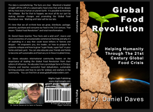 Load image into Gallery viewer, Global Food Revolution paperback book - English
