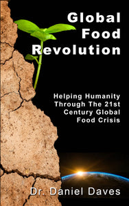 "Two Book Bundle - ""Global Food Revolution"" & ""Food Is Power"""