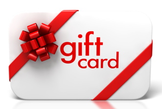 A Gift Card To