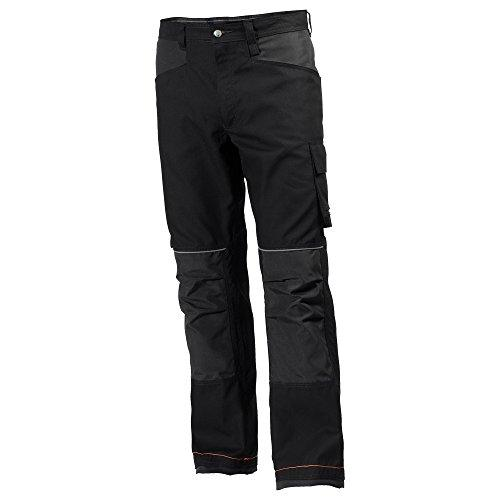 "'Helly Hansen Workwear Trousers""Chelsea - Helly Hansen C52 Black Pack of 1, 34 076451 999 °C52"