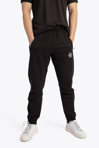 OSAKA MEN TRACK PANTS BLACK