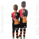 Wanderers Hockey Club Junior Bugs Top