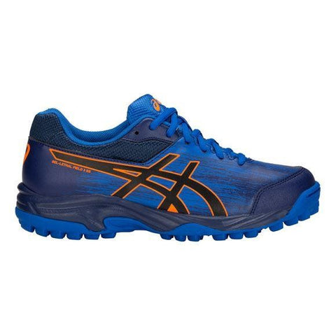 Asics Gel-Lethal Field 3 GS - Junior Hockey Shoes
