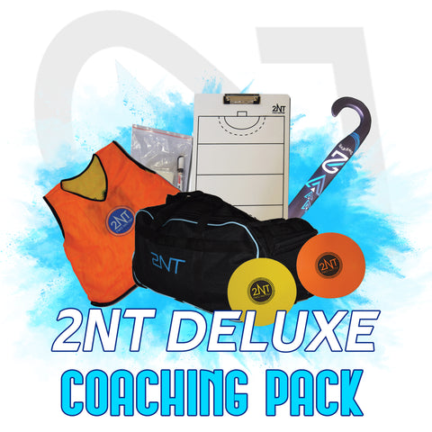 2NT DELUXE COACHING PACK