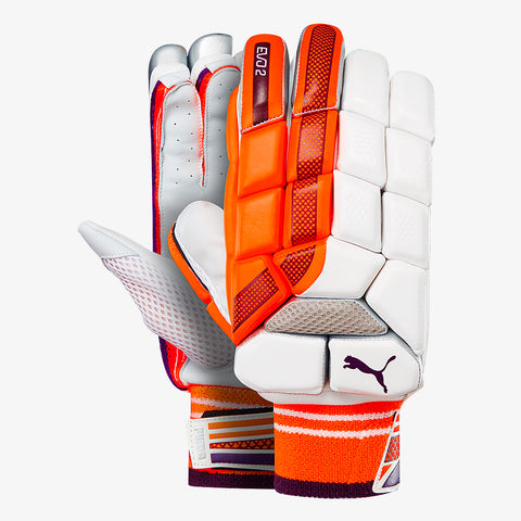 Puma EVO2 Batting Gloves - Cricket