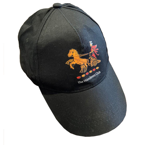 WANDERERS HOCKEY JUNIOR HAT