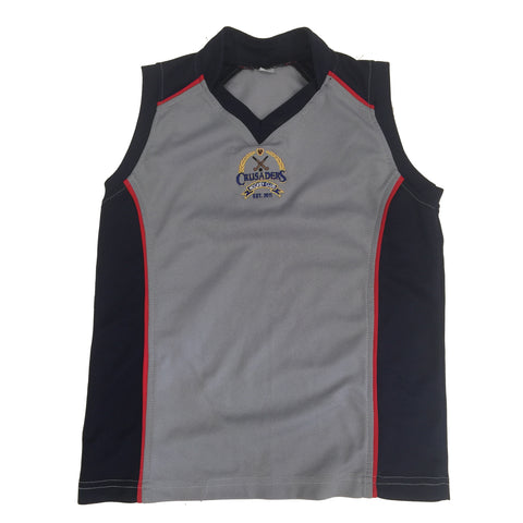 Crusaders Hockey Juniors Vest