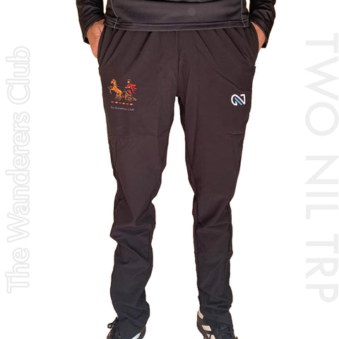 WANDERERS HOCKEY CLUB MEN & BOYS TRACK PANTS