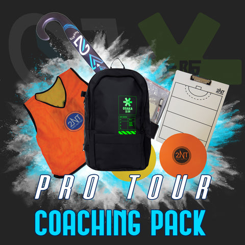 PRO TOUR COACHING PACK