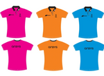 Official Grays Ladies Umpire Shirt for field hockey