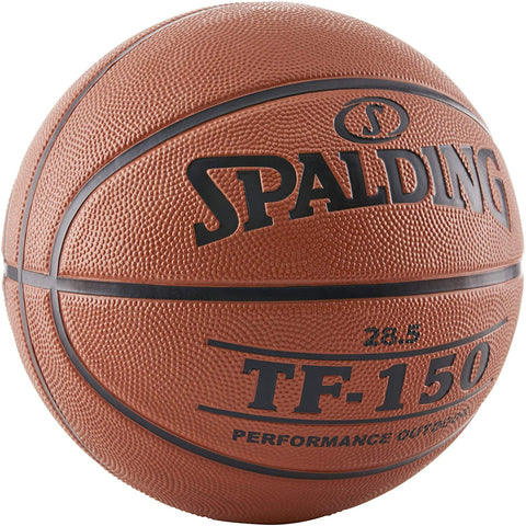 Spalding TF-150 Size 7 Basket Ball