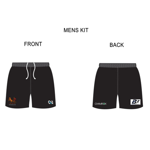Wanderers Hockey Club Mens Short