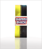 Shammy Shack - Yellow & Black Hockey Grip