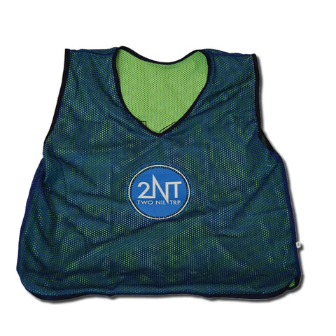 Sports Training Reversible Bib Set