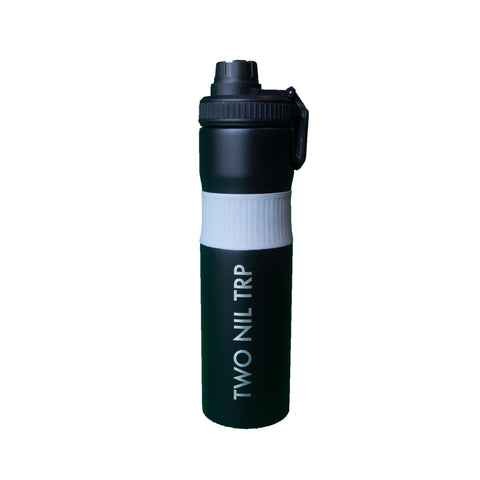 2NT Man of Steel Water Bottle
