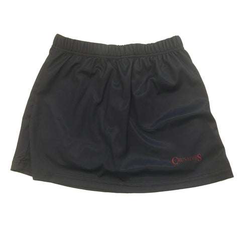 CRUSADERS HOCKEY JUNIORS SKORT