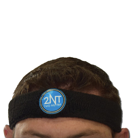 2NT Sweat Headband - Field Hockey