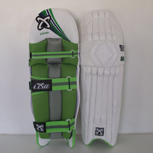 IXU Enigma Cricket Batting Pads