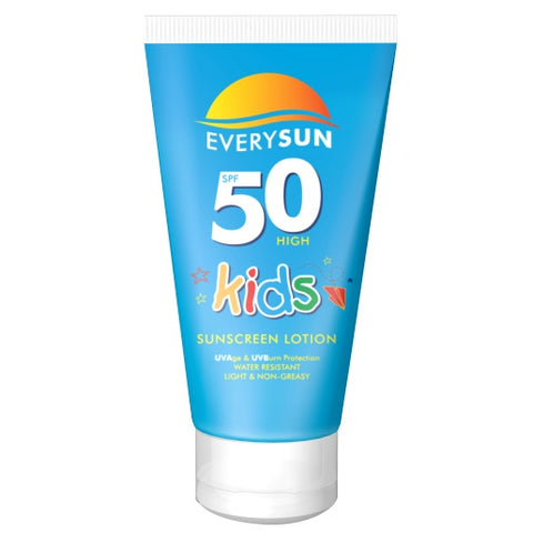 EverySun Limited Edition Kids Backpack - SPF 50 - 50ml