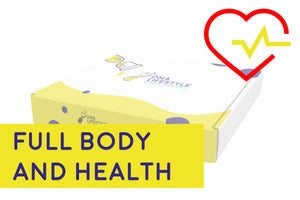 Body and Health DNA Testing