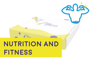 Nutrition and Fitness DNA Testing