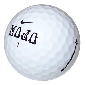 Nike MOJO Mint Recycled Golf Balls (36 Pack)