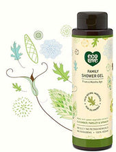 Load image into Gallery viewer, Organic Moisturizing Body Wash Vegan and Cruelty Free, 17.6 oz