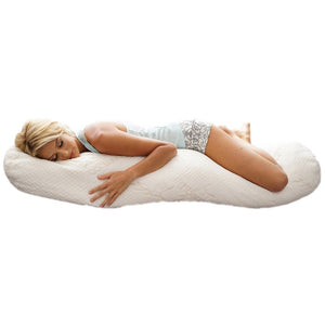 Body Support Pillow for Back, Hips, Shoulders & Neck
