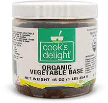 Load image into Gallery viewer, Cook's Delight Organic Vegetable Soup - Makes 5 1/2 gal of soup stock