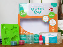 Load image into Gallery viewer, Soap Making Kit - DIY  Crafts Kit for Children