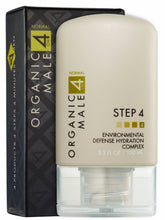 Load image into Gallery viewer, Organic Male OM4 Normal STEP 4: Environmental Defense Hydration Complex - 3.3 oz