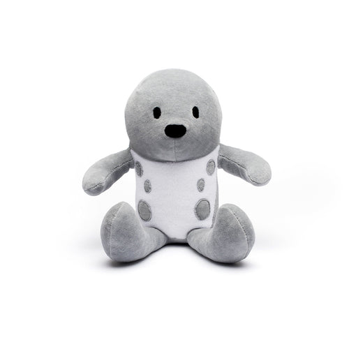 Bears for Humanity Organic Cotton Plush Animal Toy,  12