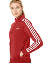 Load image into Gallery viewer, adidas Essentials 100% Recycled Tricot Track Jacket