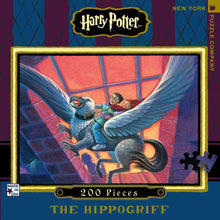 Load image into Gallery viewer, Harry Potter - The Hippogriff - 200 Piece Jigsaw Puzzle