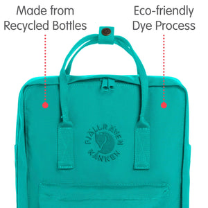 Recycled and Recyclable Kanken Backpack for Everyday