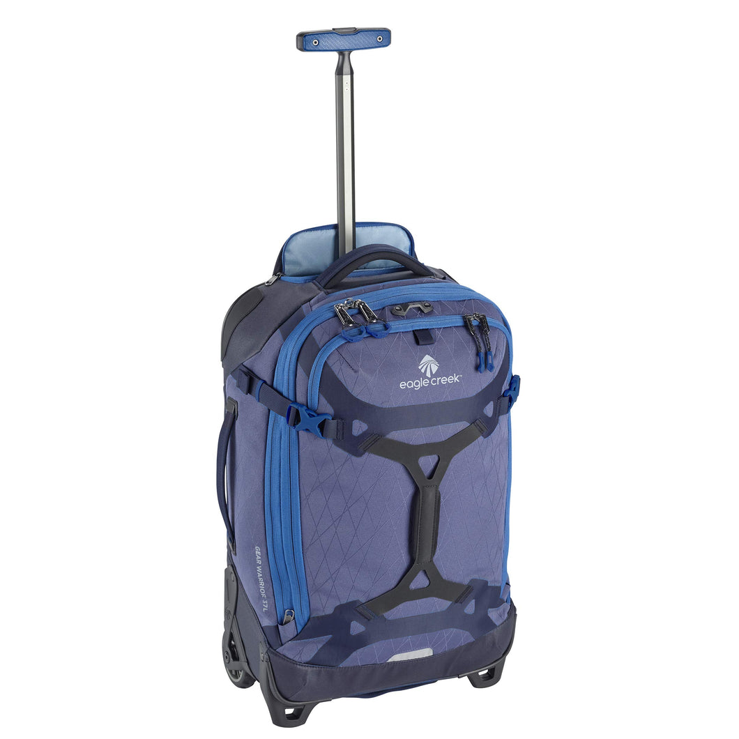 Eagle Creek Gear Warrior  2-Wheel Rolling Carry Luggage - Recycled