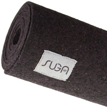 Load image into Gallery viewer, Yoga Mat from  Recycled  Wetsuits - Non-Slip  Made in USA + Antimicrobial (Regular)