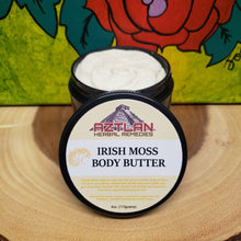 Load image into Gallery viewer, Irish Moss Body Butter 4oz