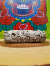 Load image into Gallery viewer, California White Sage Smudge Stick