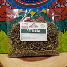 Load image into Gallery viewer, Artemisa (Wormwood) 2oz