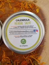 Load image into Gallery viewer, Calendula Salve 2oz