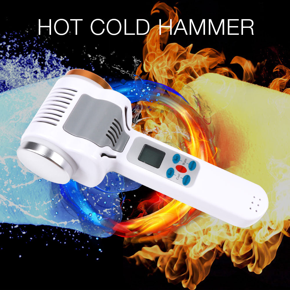 Hot & Cold Ultrasonic Hammer